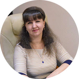 Силина Надежда Александровна, менеджер отдела продаж - Завод БАСТИОН
